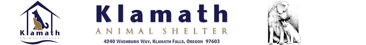 Klamath Animal Shelter